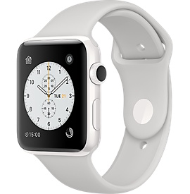 cinturino apple watch pelle