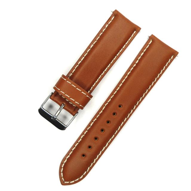 cinturino orologio verde