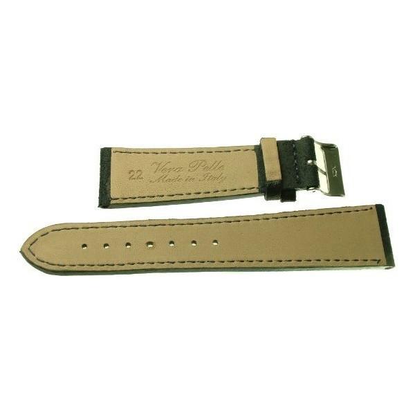 cinturino orologio pelle vintage