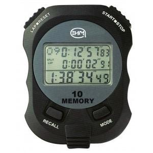 cronometro running garmin