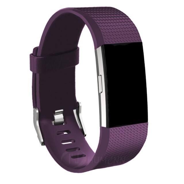 fitbit rosso