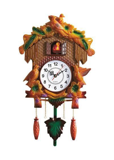orologio a cucu meridiana