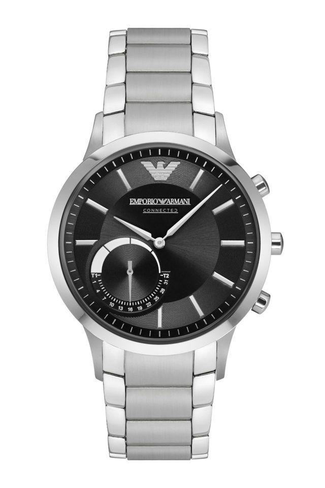 orologio armani smartwatch