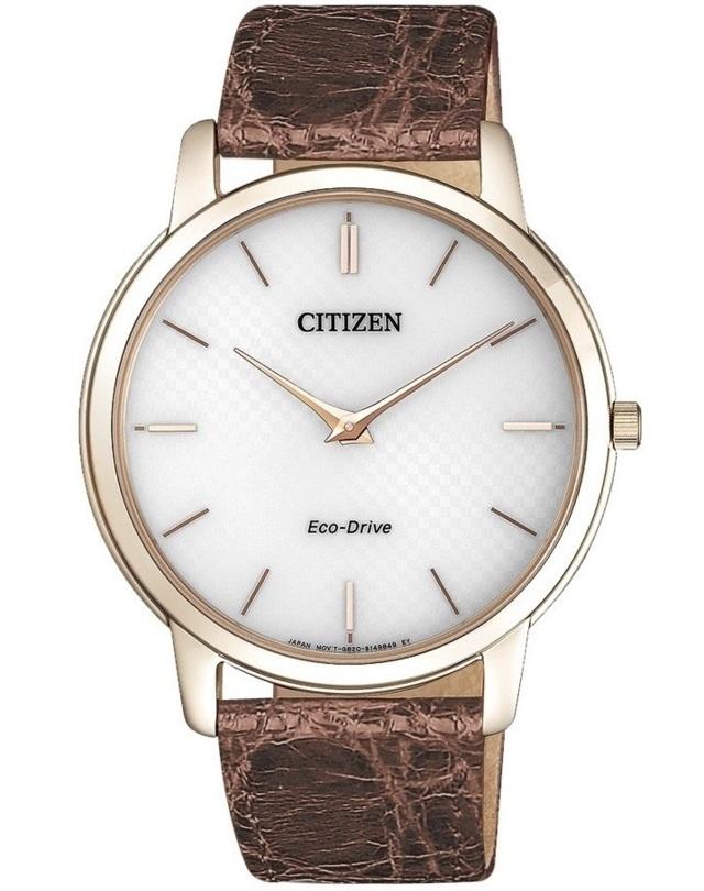 orologio citizen gomma