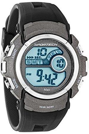 orologio cronometro uomo sport