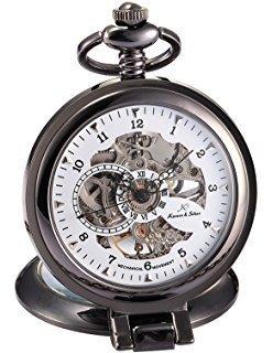 orologio da tasca vintage uomo