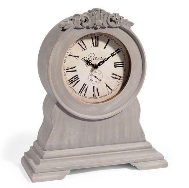 orologio da tavolo spia
