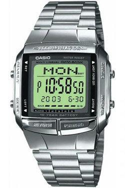 orologio digitale quadrante grande da polso