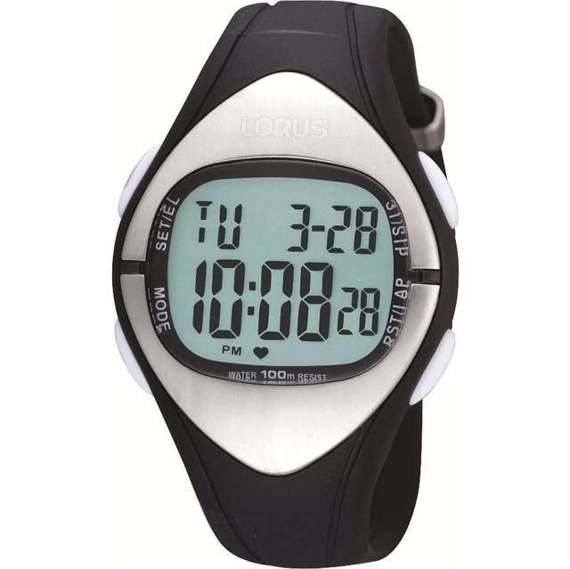 orologio digitale comodino