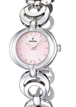 orologio donna rosa