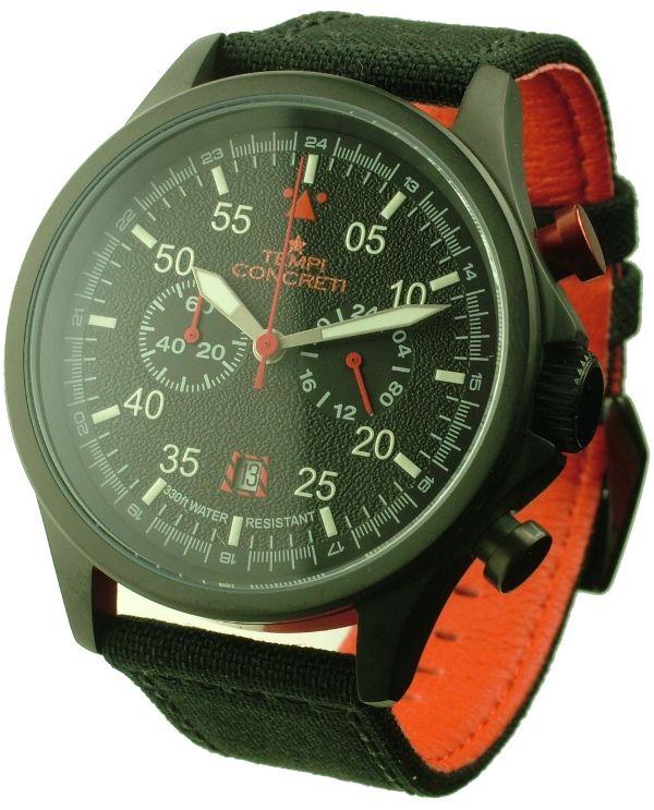 orologio sportivo automatico