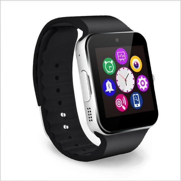 smartwatch oled