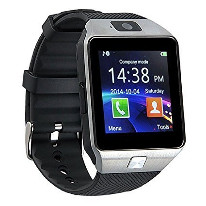 smartwatch android 2017