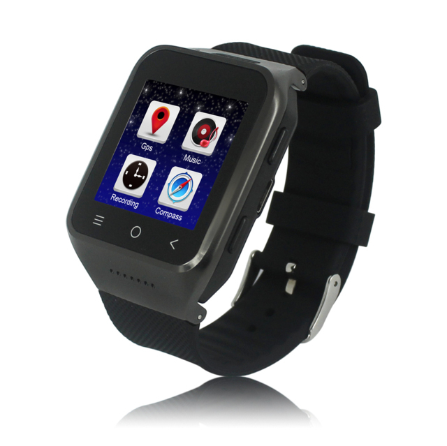 smartwatch android no.1