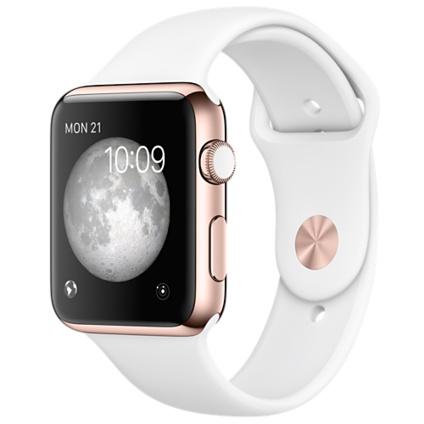 Apple watch 38 tra i più venduti su Amazon