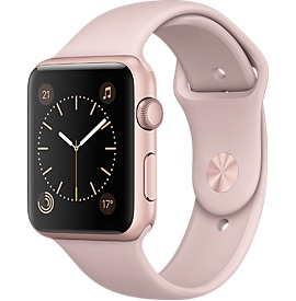 Apple watch iphone 5s tra i più venduti su Amazon
