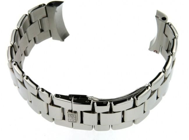 Cinturino acciaio lucido 22mm tra i più venduti su Amazon