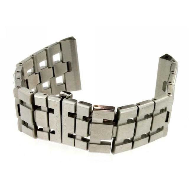 Cinturino acciaio orologio seiko tra i più venduti su Amazon