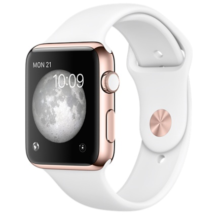 Cinturino apple watch 42 mm tra i più venduti su Amazon