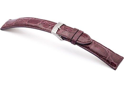 Cinturino orologio pelle 14 mm tra i più venduti su Amazon
