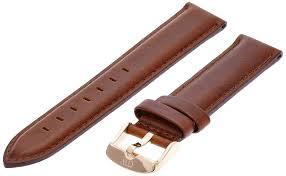 Cinturino orologio uomo daniel wellington tra i più venduti su Amazon
