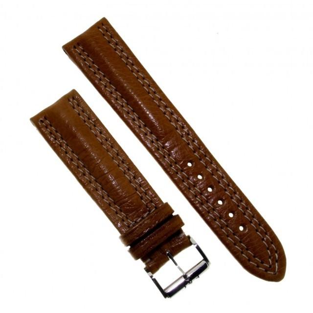Cinturino pelle blu 20mm tra i più venduti su Amazon