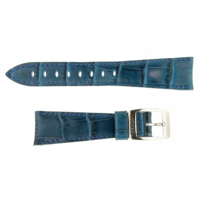 Cinturino pelle vintage 20mm tra i più venduti su Amazon