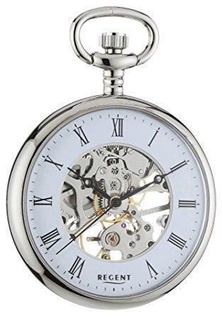 Orologio da tasca argento 925 tra i più venduti su Amazon