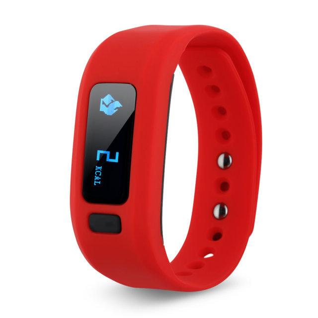Orologio fitness fitbit 2 tra i più venduti su Amazon