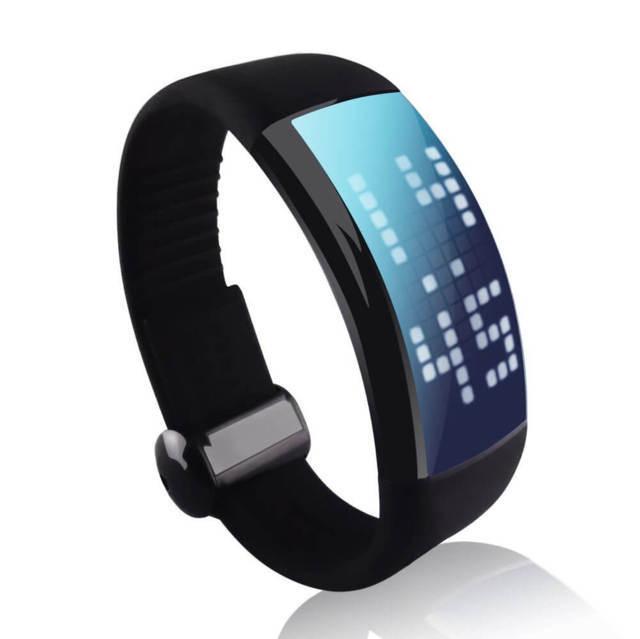 Orologio fitness mi band 2 tra i più venduti su Amazon