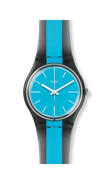 Orologio swatch arancione tra i più venduti su Amazon