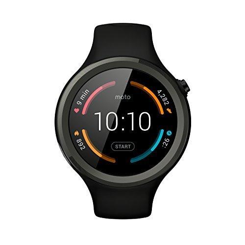 Smartwatch android 2 pollici tra i più venduti su Amazon