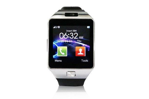 Smartwatch no.1 d5 tra i più venduti su Amazon